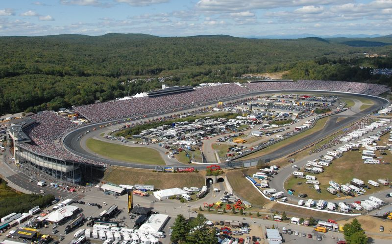 Preview: Sylvia 300 At New Hampshire