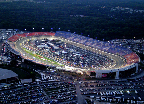 Preview: Air Guard 400 at Richmond International Raceway
